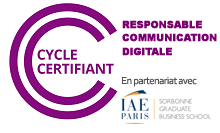 CYCLE CERTIFIANT IAE