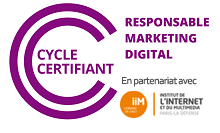 CYCLE CERTIFIANT IIM