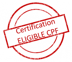 certification eligible CPF