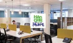 TalenCo au Hangar à Paname, nouveau lieu d'Open Innovation à Paris