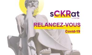 relance après covid-19 : sOKRat les OKR par Talenco