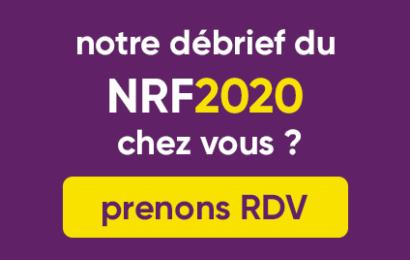 prenez RDV pour un rex NRF personnalisé