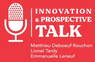 Podcat Innovation Prospective Talk
