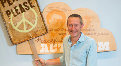 Christopher Miller, Head of Global Activism Strategy
