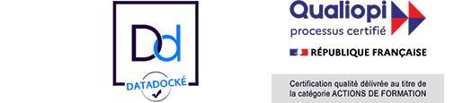 Datadock Qualiopi