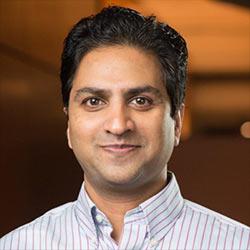 Rajesh Naidu