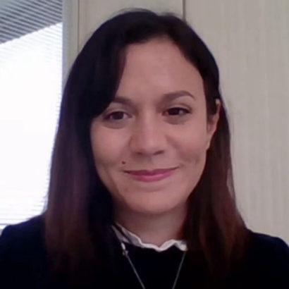 Stéphanie Lailvaux