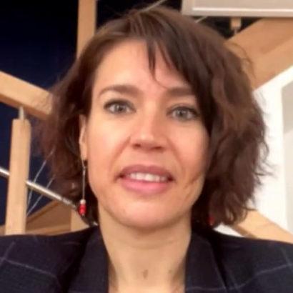 Florence Rochette (Caisse des Dépôts)